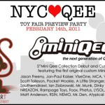 MiniQee_NYC_Event