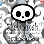 Skelanimals Series 2